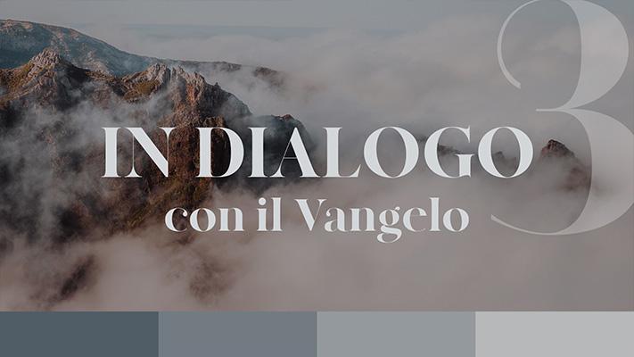 XXX Domenica T.O. [B]   In dialogo con il Vangelo